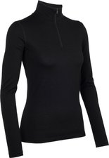 Icebreaker Oasis Long Sleeve Half Zip Women