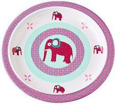 Lässig Teller Wildlife Elephant