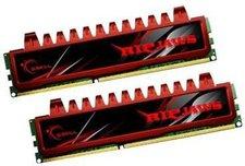 G.Skill Ripjaws 8GB DDR3 PC3-12800