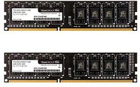 Team Group Elite 8GB Kit DDR3 PC3-12800 CL11 (TED38G1600C11DC01)