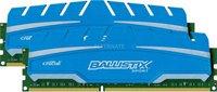 Crucial Ballistix Sport 16GB DDR3 PC3-12800