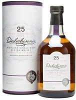 Dalwhinnie 25 Years 1987/2012 0,7l 52,1%