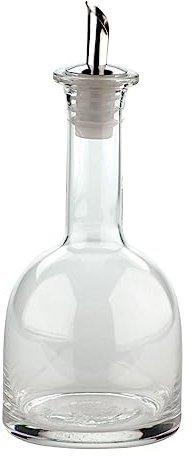 Typhoon Essig- / Ölflasche Glas