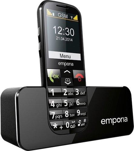 Emporia Telme C160 ohne Vertrag