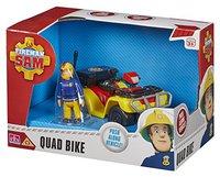 Character Options Fireman Sam - Venus Vehicle