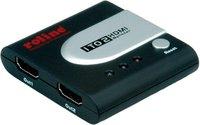 Roline 14.01.3552 HDMI Video-Splitter 2fach
