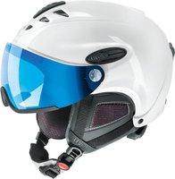 Uvex HLMT 300 Visor Style white