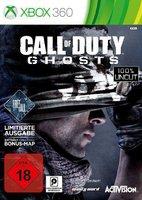 Call of Duty: Ghosts - Limitierte Ausgabe (Xbox 360)