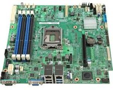 Intel Server Board S1200V3RPO