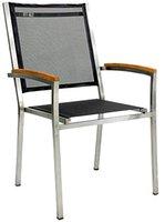 Zebra Morgan-Fibre Stuhl