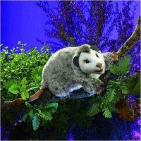 Folkmanis Handpuppe Opossum