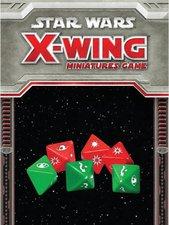 Edge Entertainment Star Wars X-Wing Würfelset