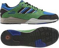 Adidas Tech Super bluebird/real green/black
