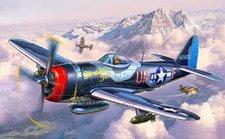 Revell P-47 M Thunderbolt (03984)