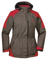 Jack Wolfskin Crystal Mountain Women Siltstone