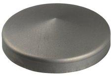 GAH Pfostenkappe für Metallpfosten, zum Anschweißen, rund 90 mm