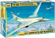 Sirius Tupolev TU-160 (7002)