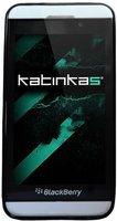 Katinkas Duo Shock Cover schwarz (BlackBerry Z10)