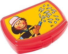 Lutz Mauder Lunch Box Feuerwehr