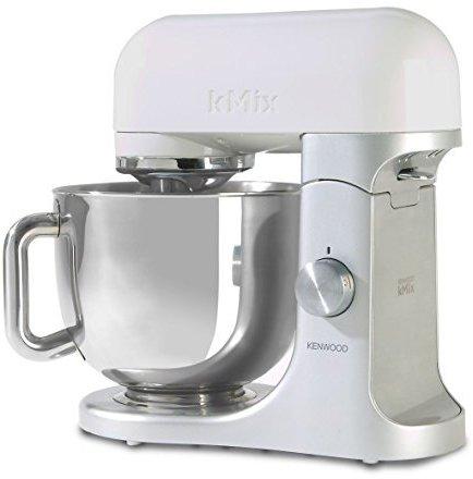 Kenwood kMix Küchenmaschine KMX 60 Kokosnuss-Weiß
