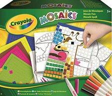 Crayola Mosaics