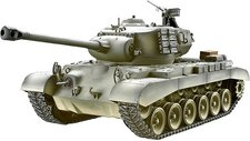 Double Horse M26 Pershing Snow 6mm RTR (1112873426)