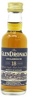 Glendronach Allardice 18 Year Old 0,05l. 46%