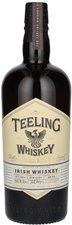 Teeling Irish Whiskey 0,7l 46%