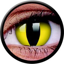 ColourVue Funny Lens Cateye (2 Stk.)