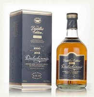 Dalwhinnie Distillers Edition 1997/2013 0,7l 43%