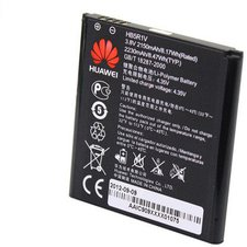 Akku-King Huawei Ascend G500D/Ascend P1 Ersatzakku