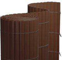 Jarolift Sichtschutzmatte PVC HxB: 80 x 600 cm