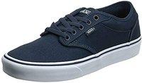 Vans M Atwood dark blue navy/white