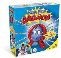 Dujardin Boom Boom Balloon (französisch)
