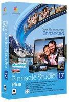 Pinnacle Studio 17 Plus (DE) (Win)