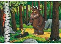 Schmidt Spiele Der Grüffelo trifft die Maus (60 Teile)