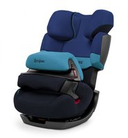 Cybex Pallas Blue Moon