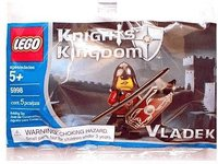 LEGO Knights Kingdom - Lord Vladek (5998)