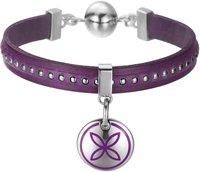 Esprit Thriving Flora purple (BR11435C)