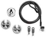 Kensington SafeDome Secure - ClickSafe-Schloss für iMac