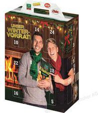 Hubers Intersnack Chio-Chips Snack-Adventskalender