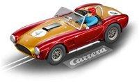 Carrera Evolution - Shelby Cobra 289 Universal Memories (27433)