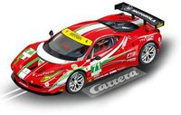 Carrera Evolution - Ferrari 458 Italia GT2 AF Corse No.71 2012 (27426)