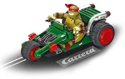 Carrera Go!!! - Teenage Mutant Ninja Turtles - Turtle Trike (61286)