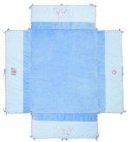 Noukies Teppich für Laufgitter William & Henry (75 x 95)
