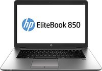 Hewlett Packard HP EliteBook 850 G1