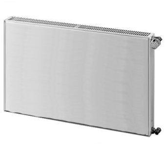 Kermi Therm X2 Plan-Kompakt-Heizkörper Typ 22 (HxB: 905 x 505 mm)