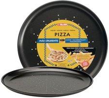 Ibili Pizzablech Crispy 28 cm