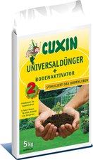 Cuxin Universaldünger + Bodenaktivator 5 kg