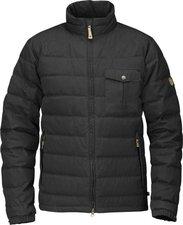 Fjällräven Övik Lite Jacket Dark Grey
